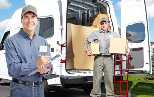 packing services Eastwood