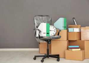 Office Removalists Eastwood