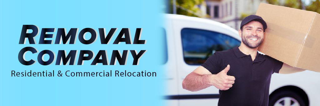 Removalist in Eastwood