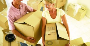 Award Winning Removal Services in Burwood