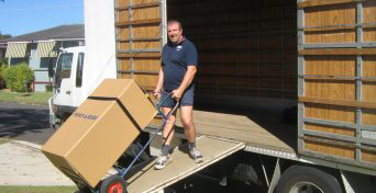 Award Winning Removal Services in Strathfield